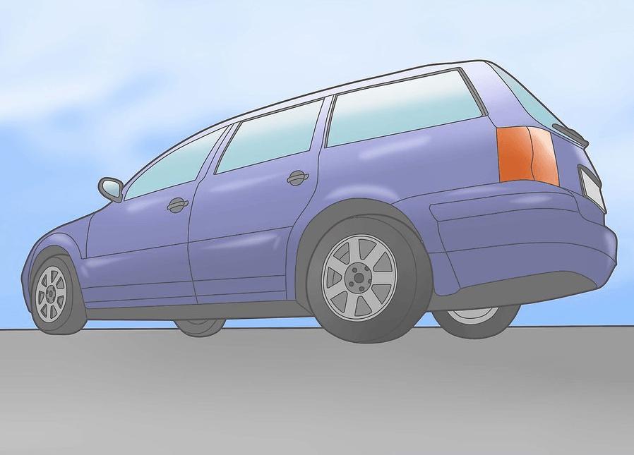 Stanje avtomobila