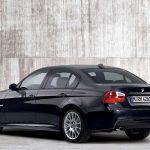 BMW Serije 3 avto ocena