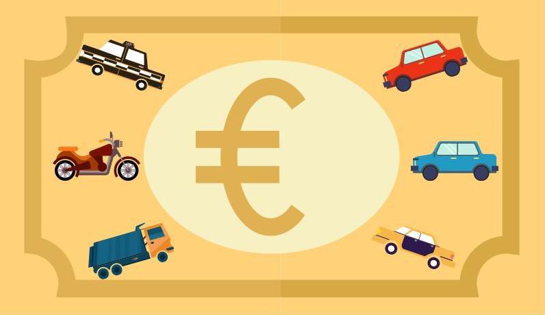 Plačilo državi cestni sklad